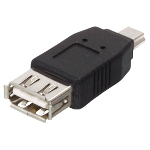 Tablet PC USB host adapter mini USB