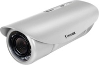 VIVOTEK IP7142 kültéri IP kamera Vari focal Day/Night POE